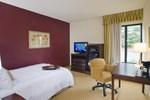 Отель Hampton Inn Reading/Wyomissing