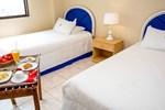 Отель Hotel Bleu