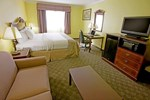 Отель Best Western Plus Salado Inn