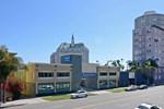Отель Rodeway Inn Long Beach