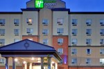Отель Holiday Inn Express Hotel & Suites-Edmonton South