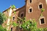 Гостевой дом Casbah d'hôte La Jeanne Tourisme Ecologique