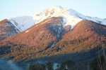 Casa De Montaña Valle Alto
