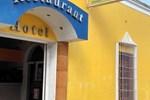 Отель Hotel Restaurant Villa Real