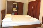 Отель Hotel Blue Hills