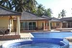 Отель Zanzibar Ocean Blue