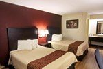 Отель Red Roof Inn Flint - Bishop Airport