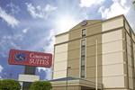 Отель Comfort Suites Avenel