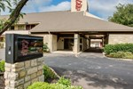 Отель Red Roof Inn Columbus Northeast Westerville