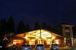 Отель Paralelo 42° Lodge
