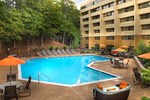 Отель Hyatt Regency Suites Atlanta Northwest