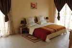 Апартаменты Appart'Hôtel Le Babemba