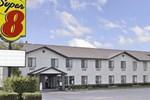 Отель Super 8 Delavan Near Lake Geneva