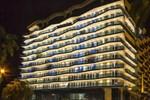 Отель Cosmos Pacifico Hotel