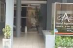 Отель Hotel Argentino de San Nicolas