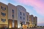 Отель Candlewood Suites Midland