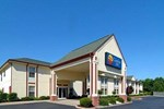 Отель Comfort Inn I-40 East