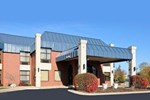 Отель Econo Lodge Fort Wayne