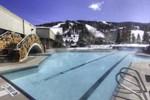 Shoshone Ski-in/ski out Condo