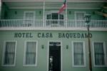 Отель Hotel Casa Baquedano