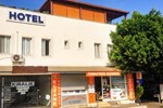 Отель Akoğlu Hotel