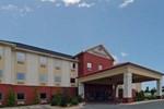 Отель Comfort Suites Batesville