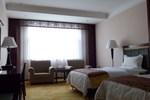 Отель Wutaishan Golden Hills Hotel
