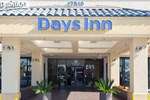 Отель Days Inn & Suites Artesia