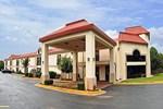 Отель Motel 6 Gwinnett Center
