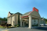 Отель Econo Lodge Saint Stephen