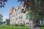 Отель Digby Pines Golf Resort
