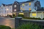 Отель TownePlace Suites by Marriott Cincinnati Northeast