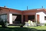 Отель Cabañas Mi Refugio
