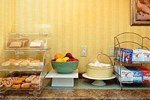 Отель Quality Inn Plainfield