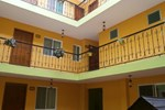 Отель Hotel Anber