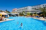 Отель Gran Hotel Turquesa Playa