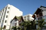 Отель Hotel Cabañas Balandra