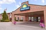 Отель Days Inn Brantford