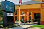 Quality Inn Saint Robert - Ft. Leonard Wood