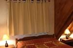 Отель Cabañas Budapest