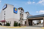 Отель Comfort Inn and Suites Joplin