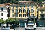 Отель Hotel Du Lac