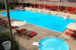 Отель Hotel Akwa Palace