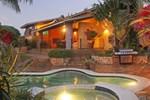 Вилла Villa Aloe Aruba