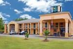 Отель Quality Inn at Fort Gordon
