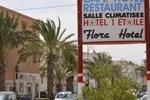 Отель Hotel Al Madina