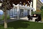 Отель Home2 Suites by Hilton Lexington Park Patuxent NAS