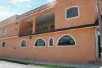 Отель Hotel Bacalar Magico