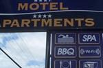 Отель Charm City Motel