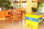 Отель Hotel Hacienda Villautepec & Spa